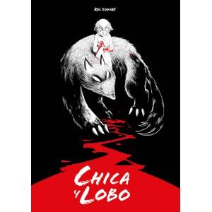 Chica y lobo (Edición especial)