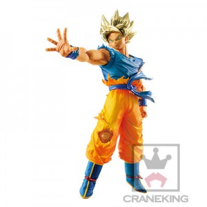 Dragon Ball Z Blood fo Saiyans Special - Son Goku Super Saiyan