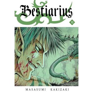 Bestiarius nº 06