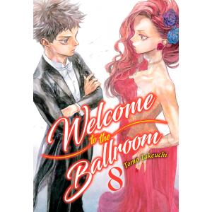 Welcome to the Ballroom nº 08