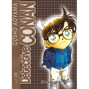 Detective Conan Kanzenban nº 26