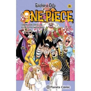 One Piece nº 86