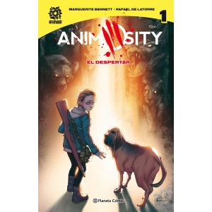 Animosity nº 01