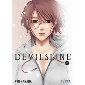 Devils Line nº 02