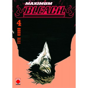 Bleach Maximum nº 04