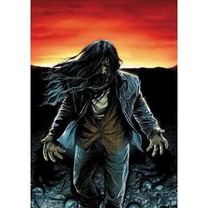 Apocalipsis de Stephen King nº 01
