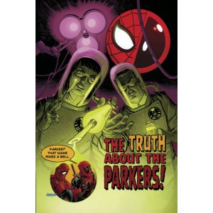El Asombroso Spiderman nº 148