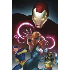 Invencible Iron Man nº 98