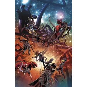 Héroes Marvel - Guerras del Infinito nº 03