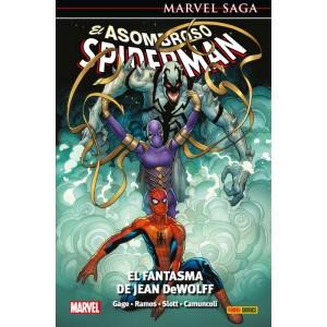 Marvel Saga nº 71. El asombroso Spiderman nº 33
