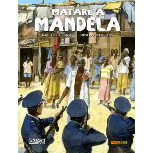 Mataré a Mandela