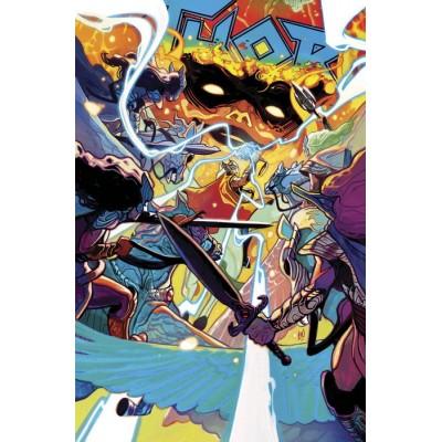 Thor nº 92
