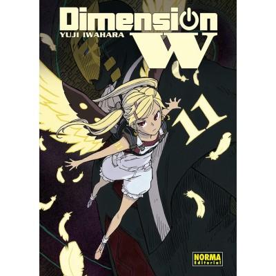 Dimension W nº 11