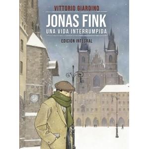 Jonas Fink: Una vida ininterrumpida (Integral)