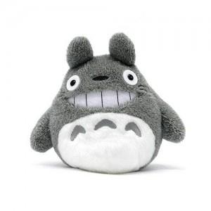 Mi vecino Totoro Peluche Totoro Smile