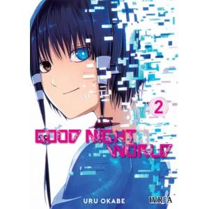Good Night World nº 02
