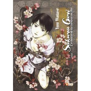 Sakura Gari: En busca de los cerezos en flor nº 01
