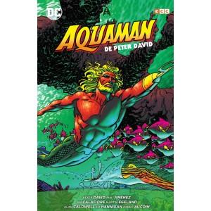 Aquaman de Peter David nº 02