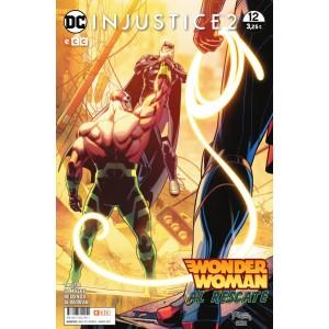 Injustice: Gods among us nº 70