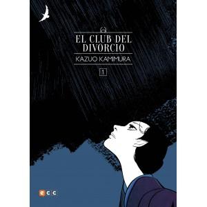 El club del divorcio nº 01 (Nueva edición)