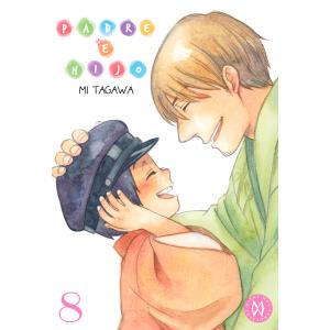 Padre e Hijo nº 08