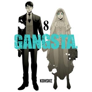 Gangsta nº 08