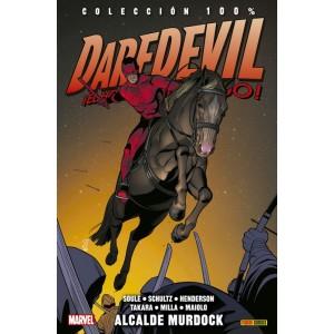 100% Marvel. Daredevil: El hombre sin miedo nº 15