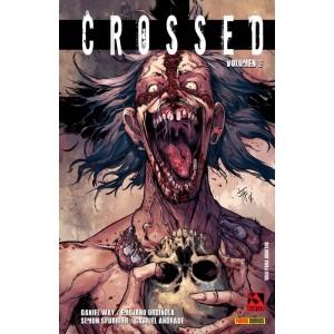 Crossed nº 09