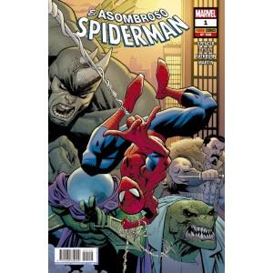 El Asombroso Spiderman nº 150