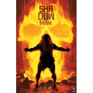 Shadowman nº 06