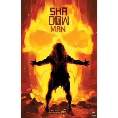 Shadowman nº 06