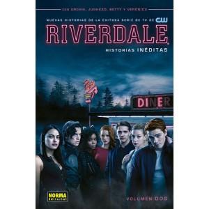 Riverdale nº 02