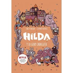 Hilda y la gran cabalgata