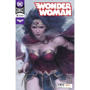 Wonder Woman nº 28/ 14