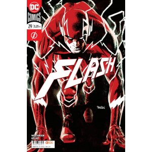Flash nº 43/ 29