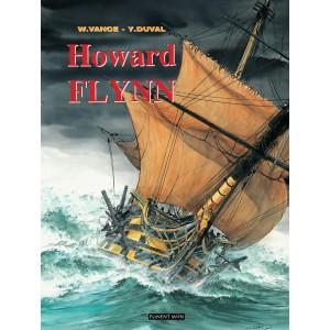 Howard Flynn (Edición integral)