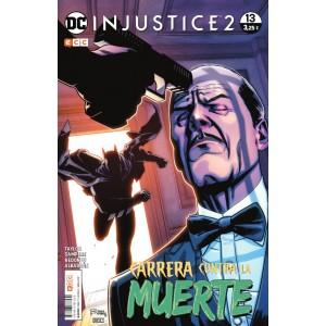 Injustice: Gods among us nº 71
