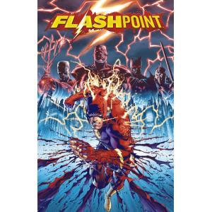 Flashpoint XP nº 01
