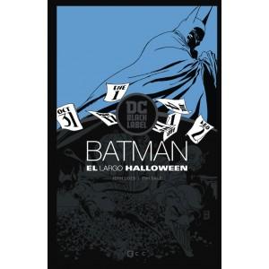 Batman: El largo Halloween (DC Black Label)