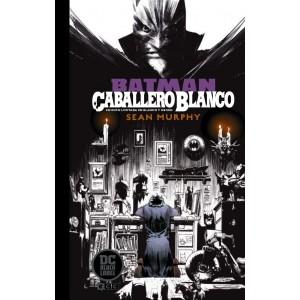 Batman: Caballero Blanco (DC Black Label)