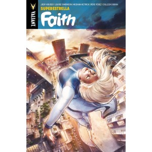 Faith nº 03 (Tomo recopilatorio)