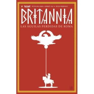 Britannia nº 03