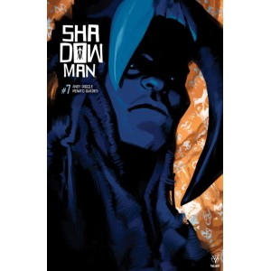 Shadowman nº 07
