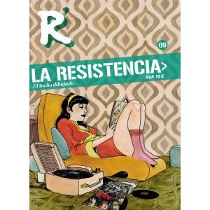 La Resistencia nº 09