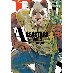 Beastars nº 05