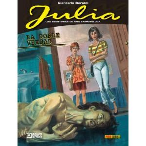 Julia: Las aventuras de una criminóloga nº 02