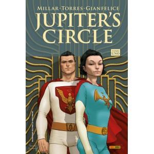 Jupiter's Circle nº 01