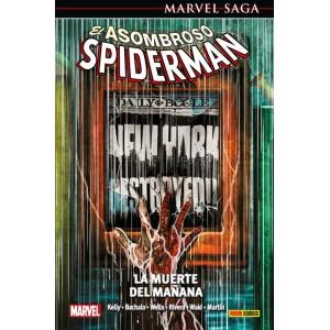 Marvel Saga nº 75. El Asombroso Spiderman nº 35