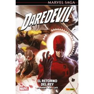 Marvel Saga nº 76. Daredevil nº 21