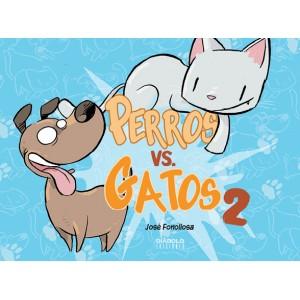 Perros vs. Gatos 2
